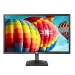 """Монитор LG 22MK400H-B, 21.5"""" (54.61 cm) TN панел, Full HD, 1ms, 5 000 000:1, HDMI, VGA image"""