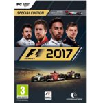 F1 2017 Special Edition, за PC image