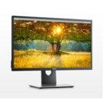 """Монитор Dell P2417H, 23.8"""" (60.45 cm) IPS панел, FullHD, 6 ms, 4 000 000:1, 250 cd/m2, Display port, HDMI image"""