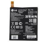 Батерия (оригинална) LG BLT16, за LG G Flex 2, 3000mAh/3.8V, Bulk image