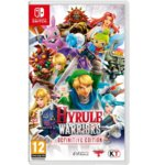 Hyrule Warriors: Definitive Edition, за Switch image