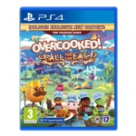 Overcooked: All You Can Eat PS4