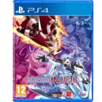 Under Night In-Birth Exe:Late[cl-r] PS4
