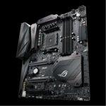Дънна платка Asus ROG CROSSHAIR VI EXTREME, X370, AMD AM4, DDR4, PCI-E(CFX&SLi), 8x SATA 6Gb/s 1x M.2 slot, 2 x USB 3.1 Gen 2, ATX image