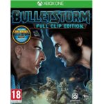Bulletstorm: Full Clip Edition Xbox One