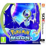 Pokemon Moon, за Nintendo 3DS image