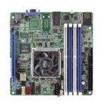 Дънна платка за сървър ASRock Rack D1520D4I, FCBGA1667, DDR4 2133/1866 R DIMM, 2 (I210)xGLAN, 6xSATA 6G, Mini ITX image