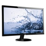"Монитор AOC Q2778VQE, 27"" (68.58 cm), TN, WQHD, 1 ms, 80 000 000:1, 350 cd/m2, HDMI, DVI, VGA, DisplayPort image"