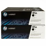 КАСЕТА ЗА HP LASER JET PRO P1102/1102W - Black T