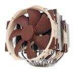 Охлаждане за процесор Noctua NH-D15 SE-AM4, съвместимост с AMD AM4 image