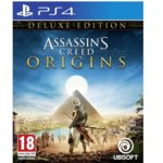 Assassins Creed Origins Deluxe Edition, за PS4 image