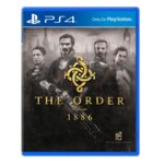 The Order: 1886, за PS4 image