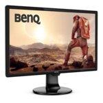 """Монитор BenQ GL2460BH, 24"""" (61.96) TN панел, Full HD, 1 ms, 12 000 000:1, 250 cd/m2, HDMI, D-Sub image"""