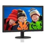 """Монитор Philips 243V5LSB5, 23.6"""" (59.94 cm), TFT-LCD, Full HD, 5ms, 10 000 000:1, 250cd/m² image"""