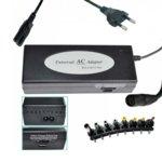Захранване (заместител) за лаптопи, универсално, 15V/16V/18V/19V/20V, 6.0A, 120W, различни накрайници image