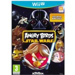 Angry Birds: Star Wars, за WII U image