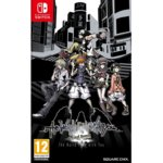 Игра за конзола The World Ends With You: Final Remix, за Nintendo Switch image