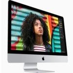 "All in One компютър Apple iMac (Z0TK0005X/BG), четириядрен Kaby Lake i5-7400 3.0/3.5GHz, 21.5"" (54.61 cm) 4K Retina Display & Radeon Pro 555 2GB, 8GB DDR4, 1TB, 4x USB 3.0, клавиатура и мишка, macOS Sierra image"