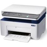 Мултифункционално лазерно устройство Xerox WorkCentre 3025B, принтер/скенер/копир, 600x600 dpi, 20стр/мин, Wi-Fi, USB, A4 image