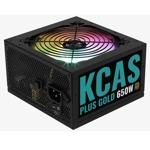 Aerocool KCAS 650W AEROPGSKCAS+RGB650-G