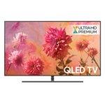 "Телевизор Samsung QE55Q9FNATXXH, 55""(139.7 cm) 4K UHD Smart QLED TV, DVB-T2CS2 x2, Wi-Fi, LAN, USB, HDMI  image"