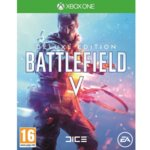 Battlefield V Deluxe Edition, за Xbox One image