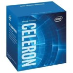 Intel Celeron G4900 Coffee Lake S, двуядрен (3.1GHz, 2MB Cache, 350MHz-1.05GHz GPU, LGA1151) BOX image