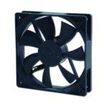 Вентилатор 120мм, EverCool EC12025SL12EA EL Bearing 1200rpm image