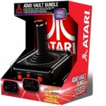 Джойстик Blaze Atari Vault PC Bundle image
