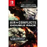 Air Conflicts Double Pack, за Nintendo Switch image