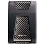 Твърд диск 4TB A-DATA HD650, (черен), външен, 2.5, USB3.1 image