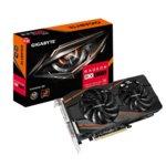 Видео карта AMD Radeon RX 590, 8GB, Gigabyte Radeon RX 590 GAMING, PCI-E 3.0, GDDR5, 256 bit, DisplayPort, HDMI, DVI-D  image