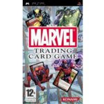 Marvel Trading Card Game, за PSP image