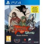 The Banner Saga Trilogy Bonus Edition, за PS4 image