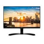 """Монитор LG 27MP68VQ-P 27"""" (68.58 cm) IPS панел, Full HD, 5ms, 1000:1, 250 cd/m2, HDMI image"""