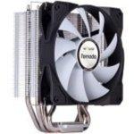 Охлаждане за процесор Gelid Tornado 120mm PWM Fan CC-TORNADO-01-B, съвместимост със сокети Intel 775/1155/1156/1366/1150/1151/2011 & AMD AM2/AM2+/AM3/AM3+/FM1/FM2/AM4 image