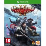 Divinity: Original Sin II - Definitive Edition, за Xbox One image