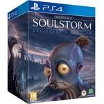 Oddworld Soulstorm Collectors Edition PS4