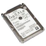 "500GB Hitachi Travelstar Z5K500.B, SATA 6Gb/s, 5400rpm, 16MB, 2.5"" (6.35cm) image"