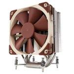 Охлаждане за процесор Noctua NH-U12DX i4, CPU Cooler - LGA2011(square/narrow)/LGA1356/LGA1366(wtih Xeon backplate)  image
