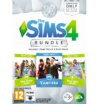 The Sims 4 Bundle Pack 4 : Code-In-A-Box, за PC image
