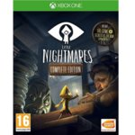 Little Nightmares Complete Edition, за Xbox One image