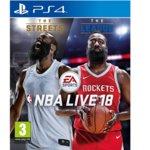 NBA LIVE 18. за PS4 image