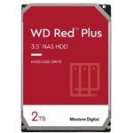 Western Digital 2TB SATAIII 128MB RED NAS WD20EFZX