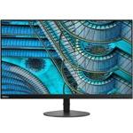 """Монитор Lenovo ThinkVision S27i-10 (61C7KAT1EU), 27"""" (68.58 cm) IPS панел, Full HD, 6ms, 250cd/m2, HDMI, VGA image"""