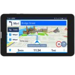 "GeoVision Tour 3 Sygic, навигация за автомобил, 7"" (17.8cm), 8GB вградена памет, SD/SDHC слот, microUSB, карта на Европа image"