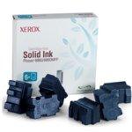 МАСТИЛО ЗА XEROX ColorStix ЗА PHASER 8660/8860MFP - ink 6 Cyan Sticks - P№ 108R00817 - заб.: 14000k image