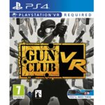 Gun Club VR PS4