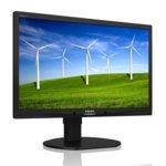 """Монитор Philips 231B4QPYCB, 23"""" (58.42 cm), IPS, Full HD, 7ms, 20 000 000:1, 250 cd/m2, DisplayPort, DVI image"""