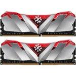 16GB (2x 8GB) DDR4, 3600MHz, Adata Gammix D30, 1.5V image